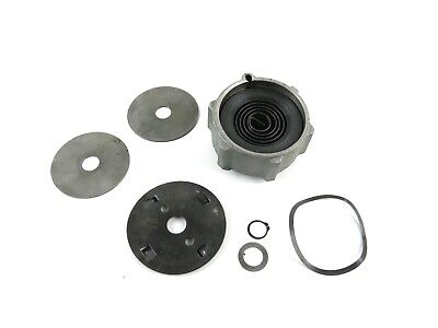 Clausing 15 Drill Press Pinion Return Spring Assembly