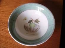 Sarah's Garden - Wedgwood cereal bowl Breamlea Outer Geelong Preview