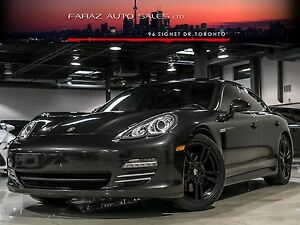 "2012 Porsche Panamera 4|AWD|20"" WHEELS