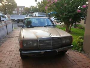 mercedes w123 | Cars & Vehicles | Gumtree Australia Free Local