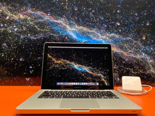 "MacBook Pro 13"" Apple Laptop | USED | 1TB | 8GB RAM | MacOS | WARRANTY!"