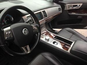 Jaguar XF premium luxury London Ontario image 9