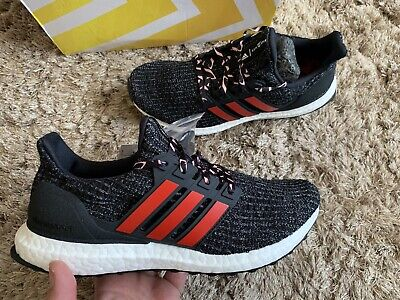 Adidas Ultraboost Chinese New Year Pack Deadstock UK 7 Mens Trainers. RRP £160