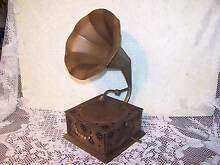 gramophone jewelry box large Casino Richmond Valley Preview
