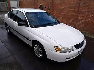 2004 VYII Holden Commodore Sedan - LPG & Petrol Carnegie Glen Eira Area Preview