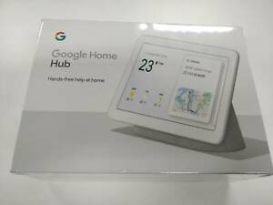 Google Home Hub - Unopened and Sealed
