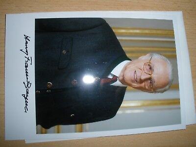 original Herzog Franz von Bayern - ADEL