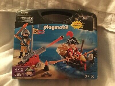PLAYMOBIL NEW 4-10 5894