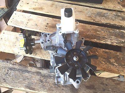 John Deere TZT7MR Transmission Tuff Torq  HydrostatIC 787q0824030 Mower