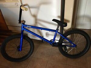 BMX Radio bikes