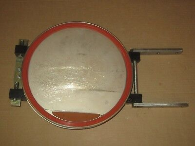 Pelton Crane Oem Delta Xl 10 Steel Door Handle Sterilizer Autoclave