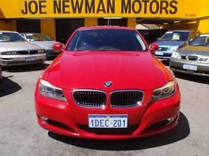 2009 BMW 320I  Sedan AUTO