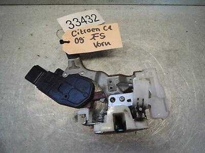 1608745880 PM/_ PN/_ ORIGINAL Citroen Schlosssatz KOMPLETT C1