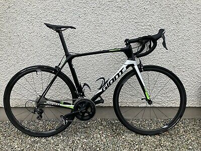 Giant TCR Advanced Pro 2 Large Mens Road Bike