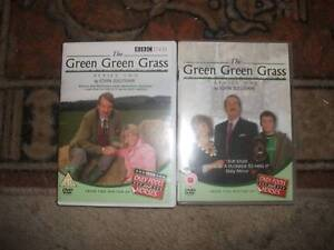 the green green grass Scoresby Knox Area Preview
