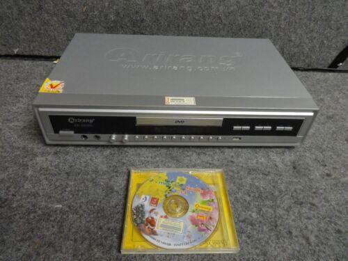 Arirang AR-36MD Vietnamese DVD Midi Karaoke Player w/ DVD Vol. 54