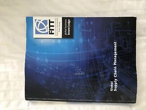 Global supply chain management sixth edition