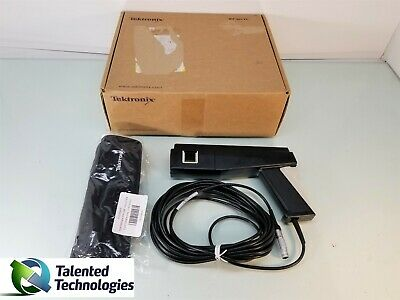 Tektronix Tcp404xl Acdc Current Probe Includes Case