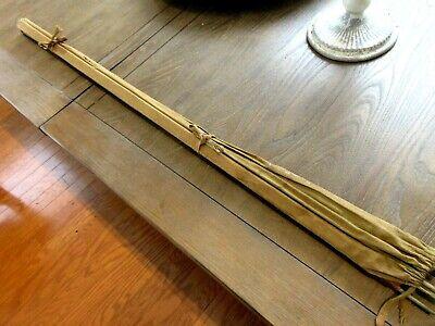 "Goodwin Granger 9'-6"", 3/2 Bamboo Fly Rod"