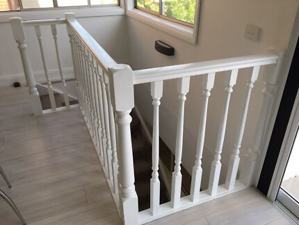 Wanted: Frameless Glass Balustrades supply/install wanted