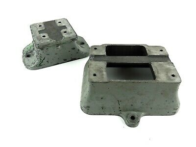 South Bend Heavy 10 Lathe Bed Feet Base Risers 2625r3 402r1