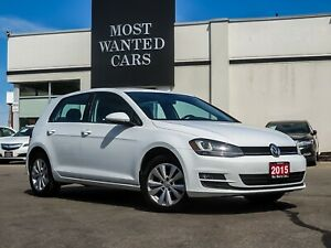 2015 Volkswagen Golf **DEAL PENDING**DEAL PENDING**