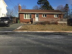 3/4 bedroom bungalow in Dartmouth