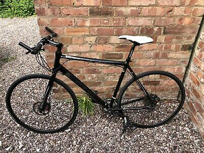 Boardman CB Comp Bike