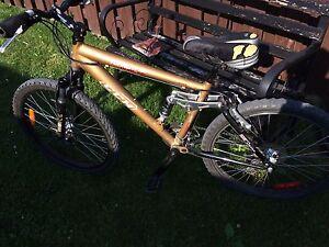 CCM Mountain bike bundle deal