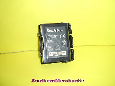 Verifone Vx670 Vx680 New Original Replacement Battery.
