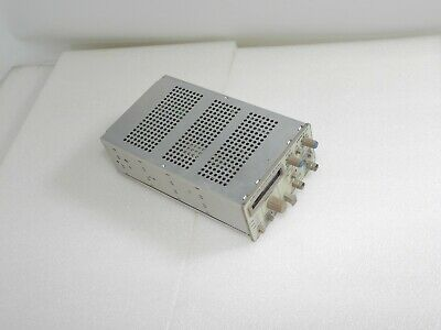 Hameg Instruments Hm 8030-5 Function Generator