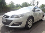 Opel Astra 1.6 CDTI Sports Tourer Selection AHK NAVI