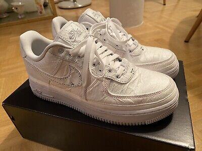 Nike Air Force 1 07 LX 42 Paranoise AF triple tear away...