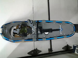 NEW SNOW SHOES