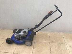 Victa Tornado Two Stroke Needs Service Lawn Mowers