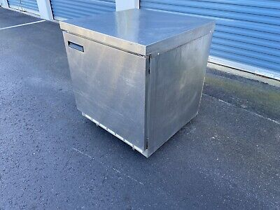 Delfield Under The Counter Compact Freezer Frost Free On Casters