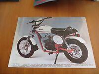 Depliant Fantic Motor 50 Super Rocket - Moto D' Epoca - -  - ebay.it