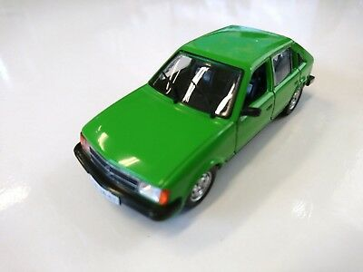 Opel Kadett D - 1:43 MODEL CAR USSR DIECAST IXO IST DeAGOSTINI P147 for sale  Shipping to United States