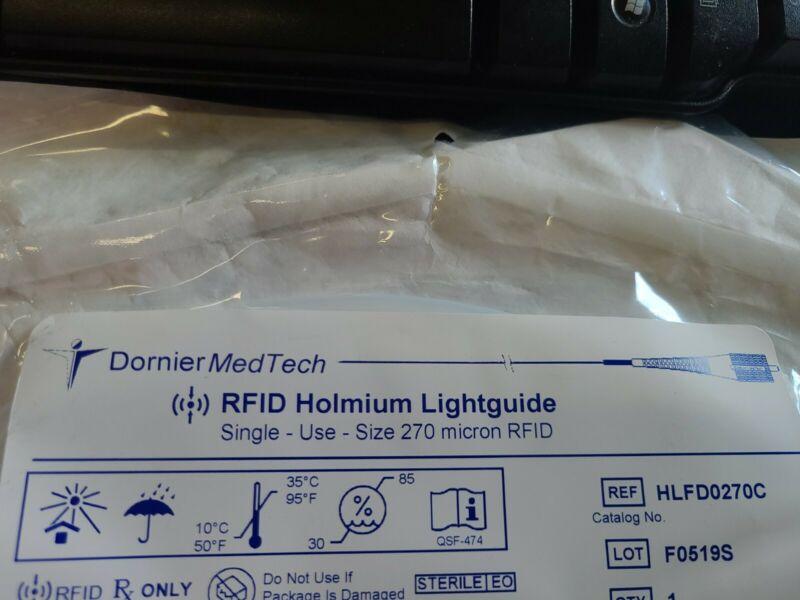 Donier Med Tech HLFD0270C RFID Holmium Lightguide Exp 2024/01