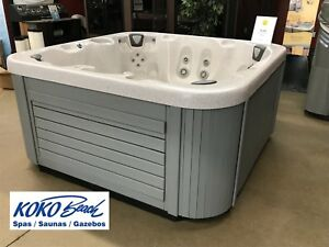 Reconditioned Hot Tubs
