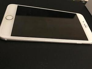 iPhone 6 Plus 128GB Silver Cannington Canning Area Preview