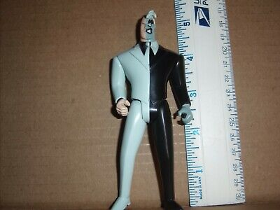 Two Face Loose Figure The New Batman Adventures Animated Series Arkham Escape