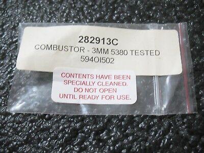 Oi Analytical 282913c 5380 Pfpd 3mm Quartz Combustor Agilent 6890 7890