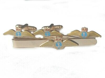 Thames Valley Police Regimental Cufflinks