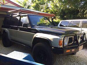Tidy EFI RB30 Patrol Tallai Gold Coast City Preview