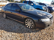 2005 vz sv6 swap for 4 cyl manual Harlaxton Toowoomba City Preview