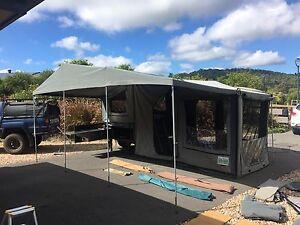 Delux off road camper trailer Plainland Lockyer Valley Preview