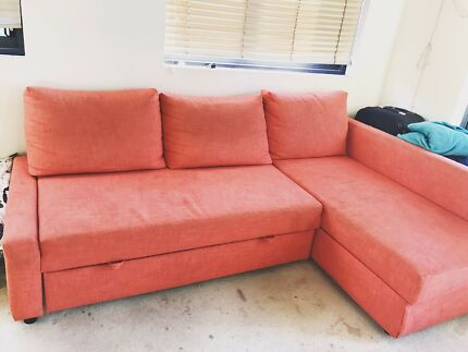 Ikea sofa bed | Sofas | Gumtree Australia Manly Area - Dee Why ...