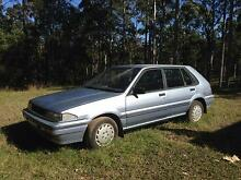 1990 Nissan Pulsar Hatchback Taree Greater Taree Area Preview