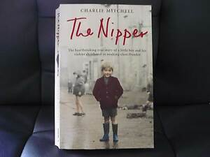 TRUE STORY - THE NIPPER - A LITTLE BOY & VIOLENT CHILDHOOD IN DUN Macleod Banyule Area Preview